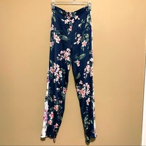Victoria's Secret satin sleep pant